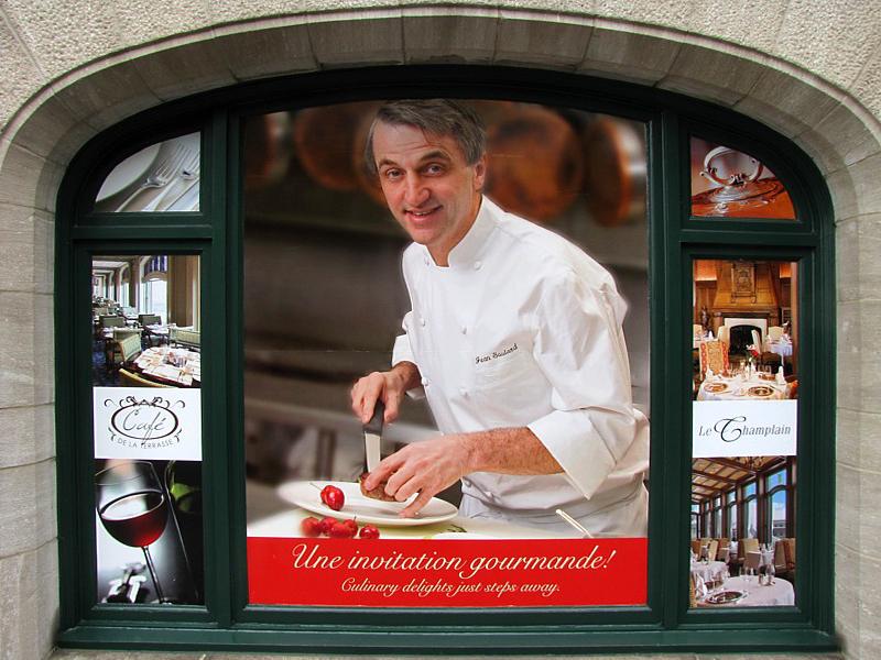 une invitation gourmande de Jean Soulard