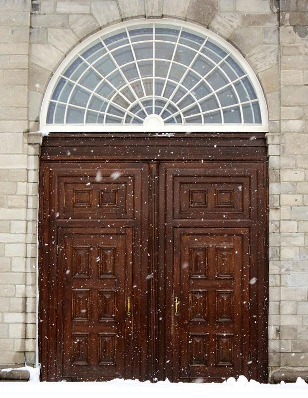 Porte de Notre-Dame des Victoires