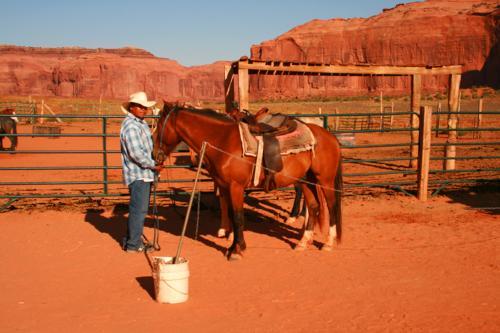 8064 navajo man and horse.jpg
