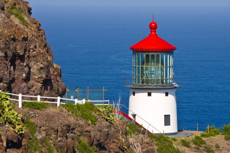 Makapuu lighthouse 06425