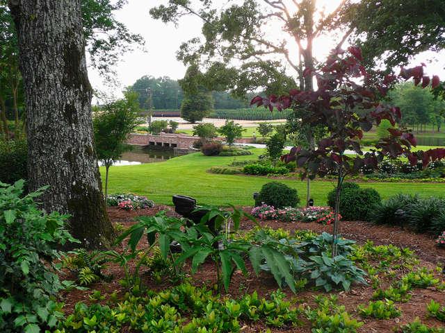 Bracy Garden