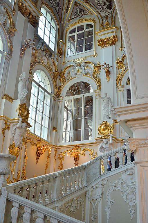 RUS_0044: Hermitage Museum, St. Petersburg