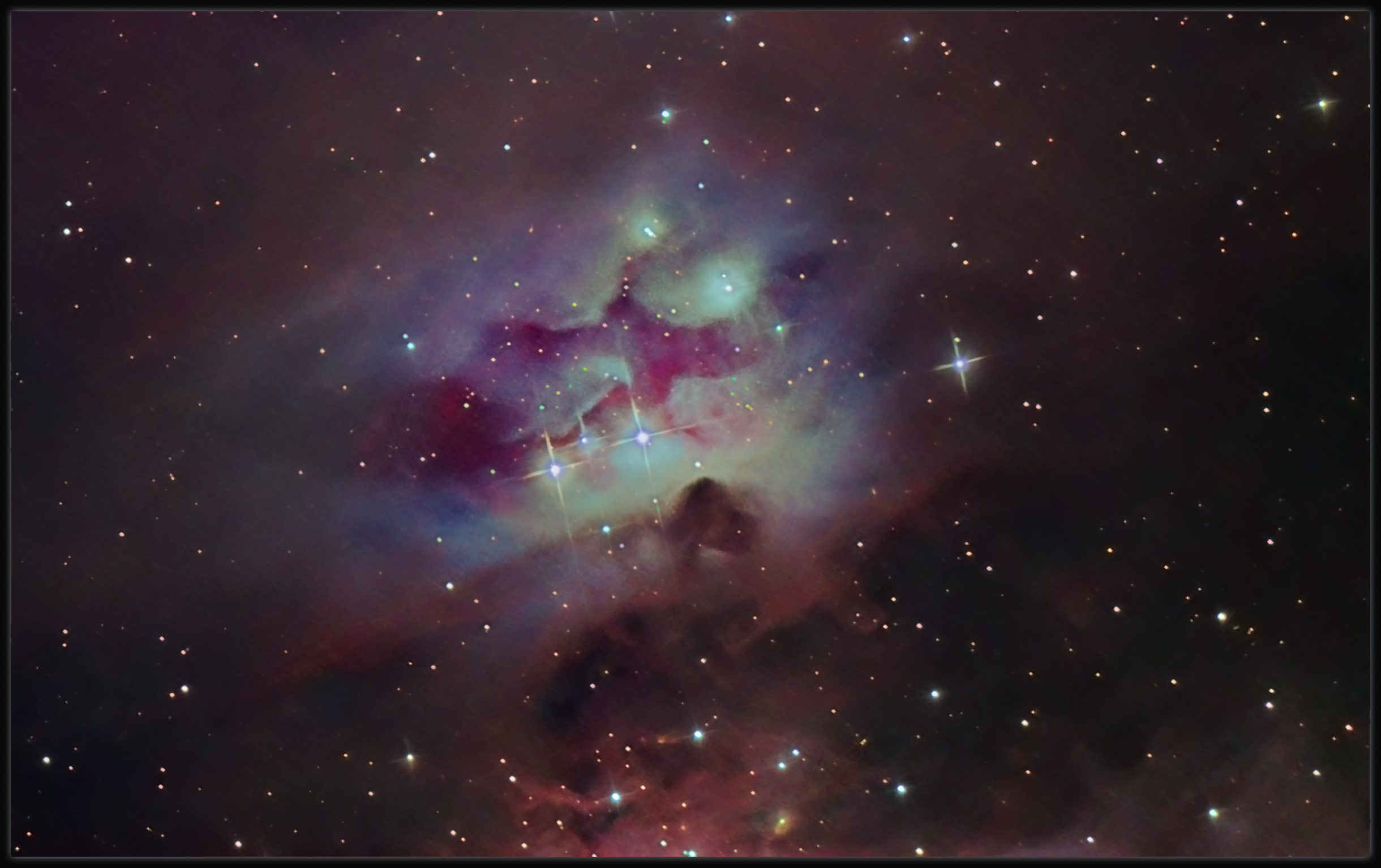 NGC 1977