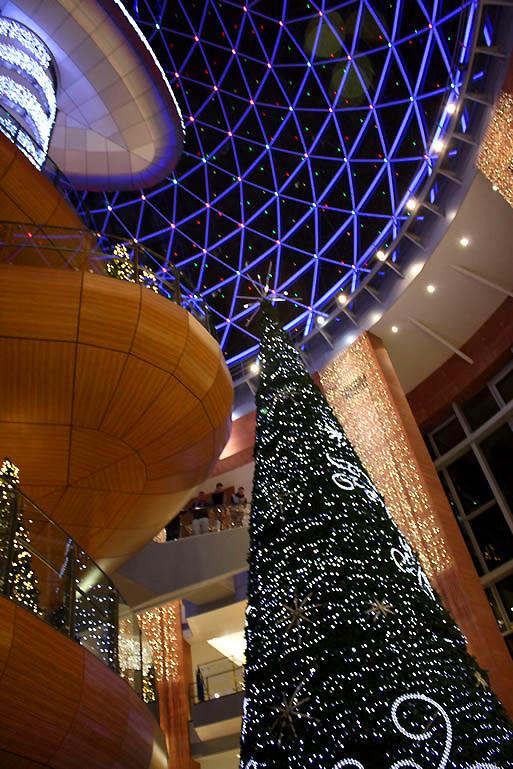 Belfast Christmas 2011