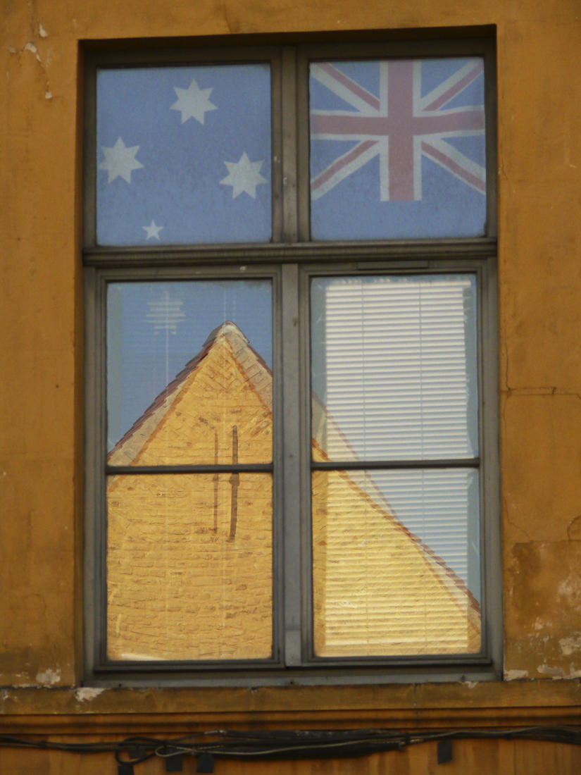 Reflection with flag.jpg