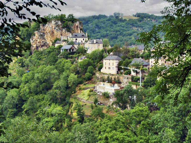 Rodelle, Aveyron