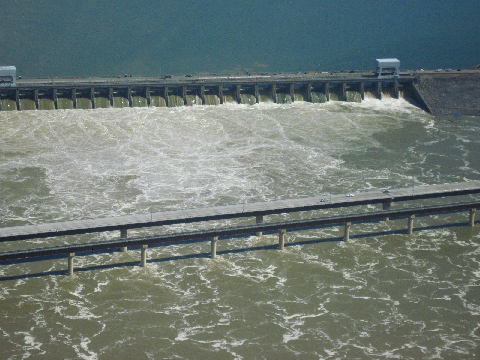 KY Dam