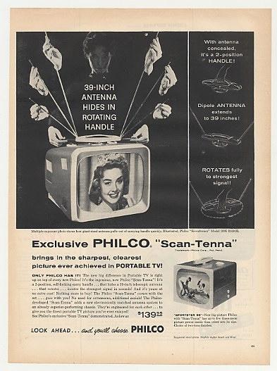 Philco Scan-Tenna Seventeener Portable TV mod. 3035 1957 05.jpg