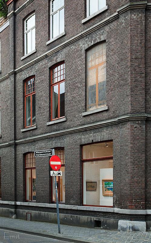 Maastrichter Heidenstraat