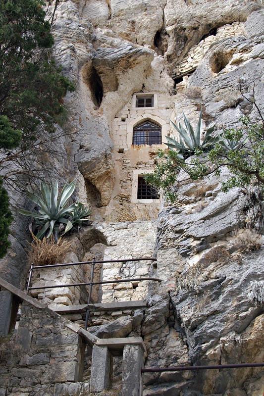 Split - Sv Jere, Marjan Peninsula