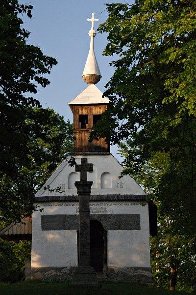 Csíksomlyó - Saviour Chapel