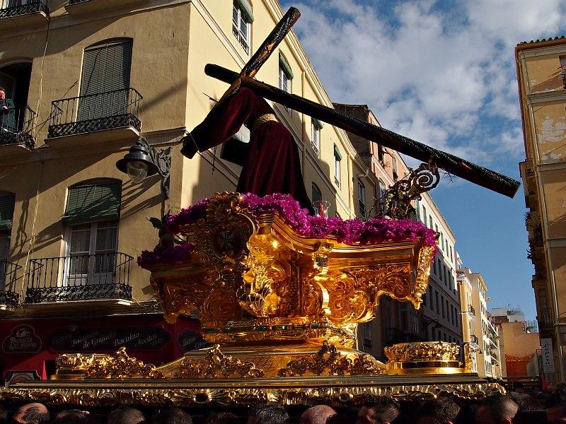 Semana Santa (Holy Thursday)