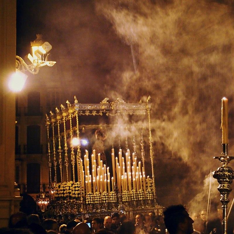 Semana Santa (Good Friday)