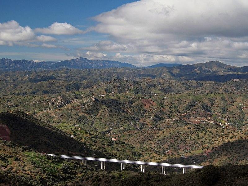 Autopista Las Pedrizas