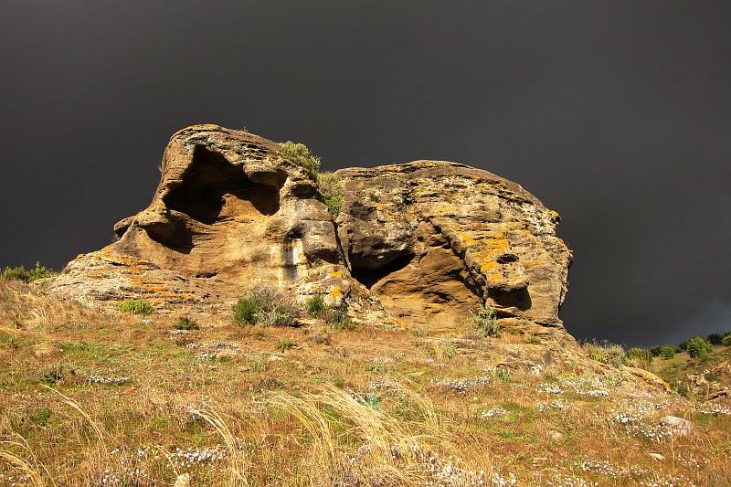Near Pizarra