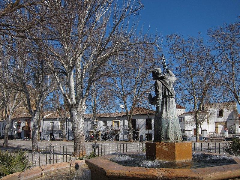 Ronda - Plaza Ruedo Alameda