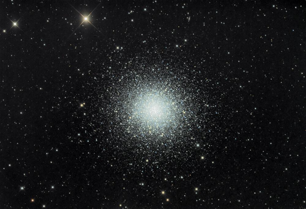 M13, Hercules Star Cluster