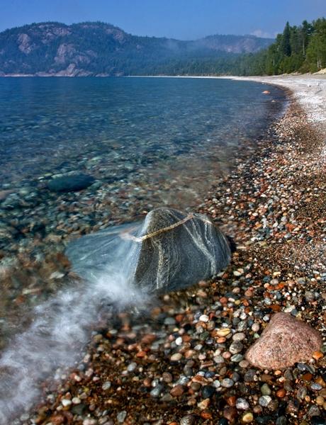 Lake Superior 2