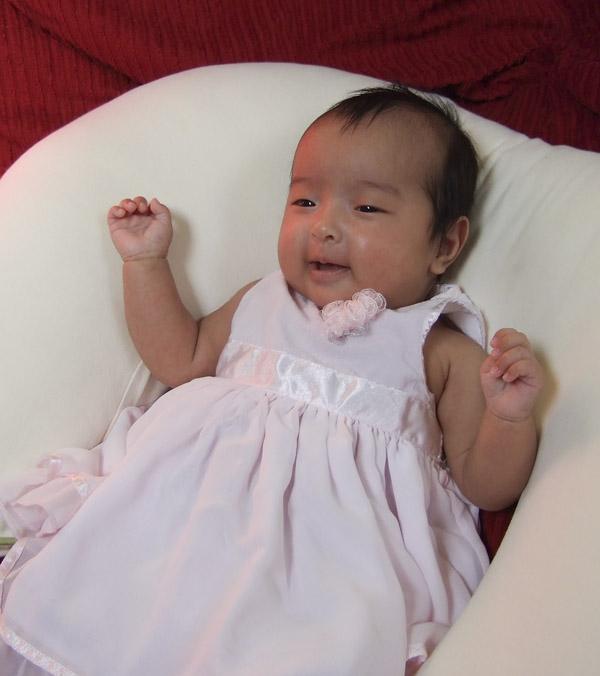 Kira Smiles