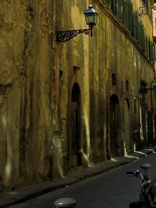 Street View, Oltrarno<br />3507