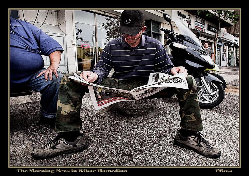 Morning News in Kikar Hamedina.jpg