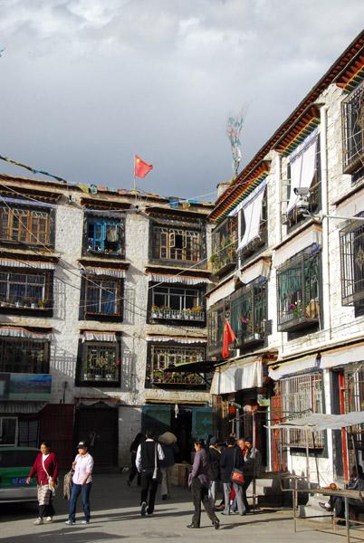 Barkhor district, Lhasa