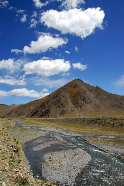 Kalurong Qu valley