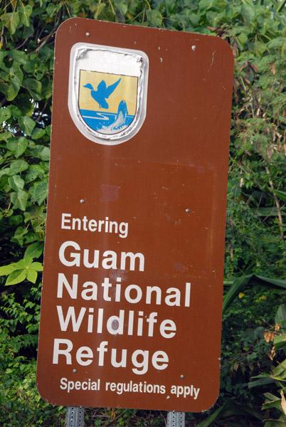 Guam National Wildlife Refuge