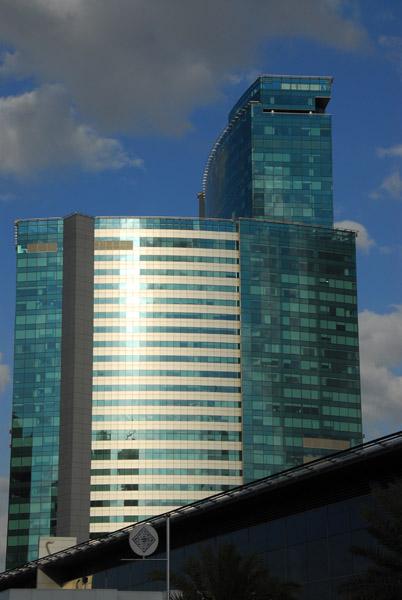 World Trade Centre Residence