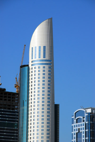 Park Place, Sheikh Zayed Road