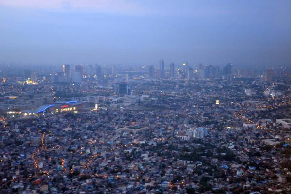 Pembo (Manila) Philippines