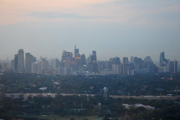 Makati City (Manila) Philippines