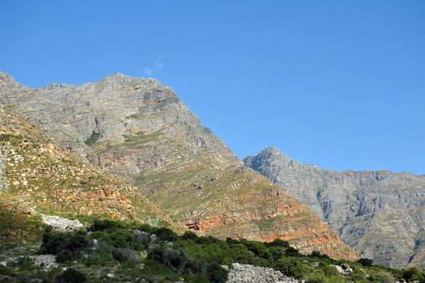 Du Toitskloof Mountains