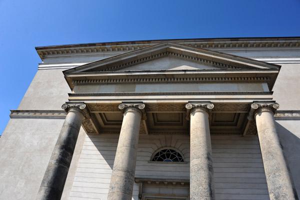 Royal Chapel - Christiansborg