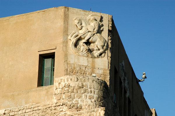 Tripoli Castle