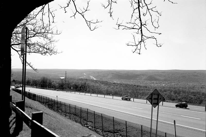 I-84 Scenic Overlook
