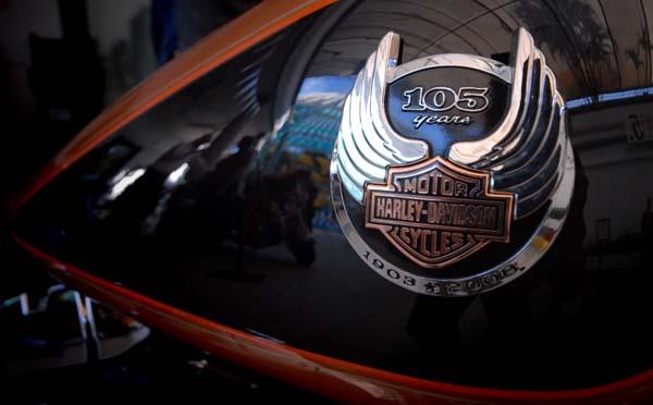 105 years 1903-2008 Harley Davidson.jpg