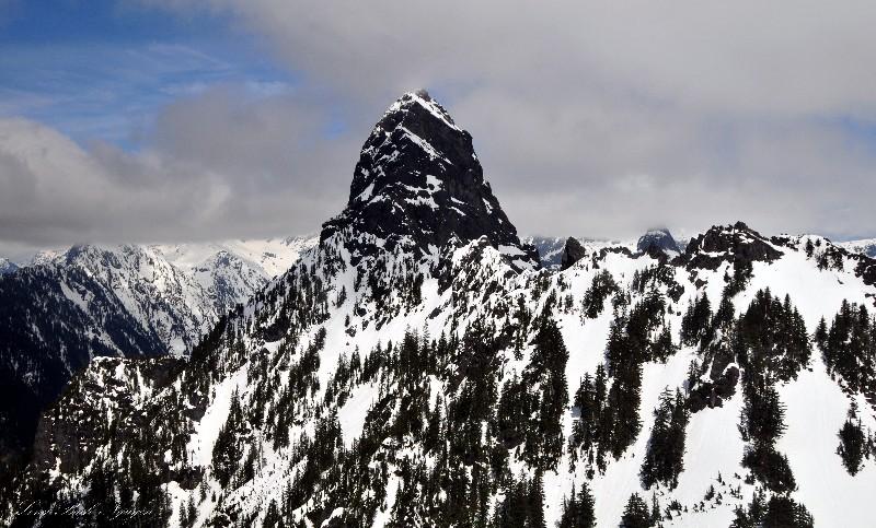 Mount Thomson