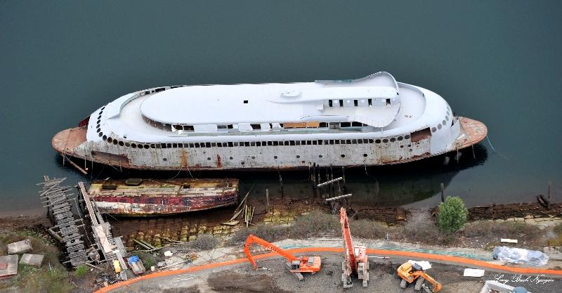 Ferry Kalakala