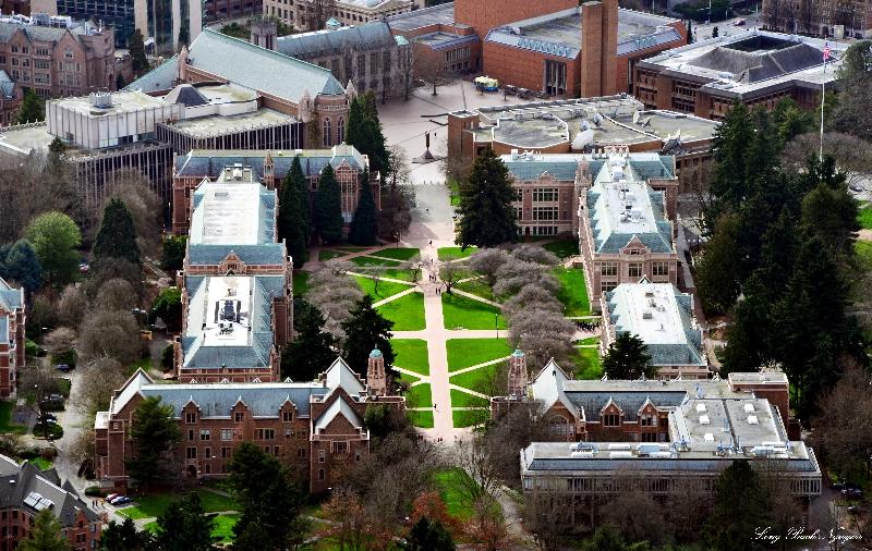 University of Washington, Seattle, Washington