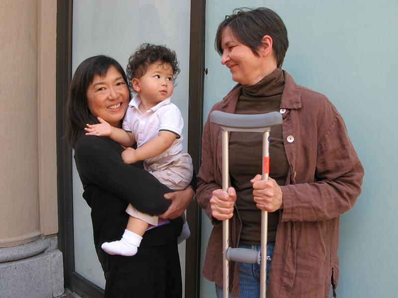 Carolyn, Ben, and Patrice.  mImg_2237