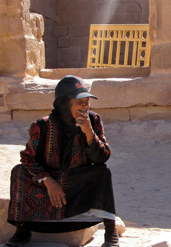 A vendor who knew Samis mother