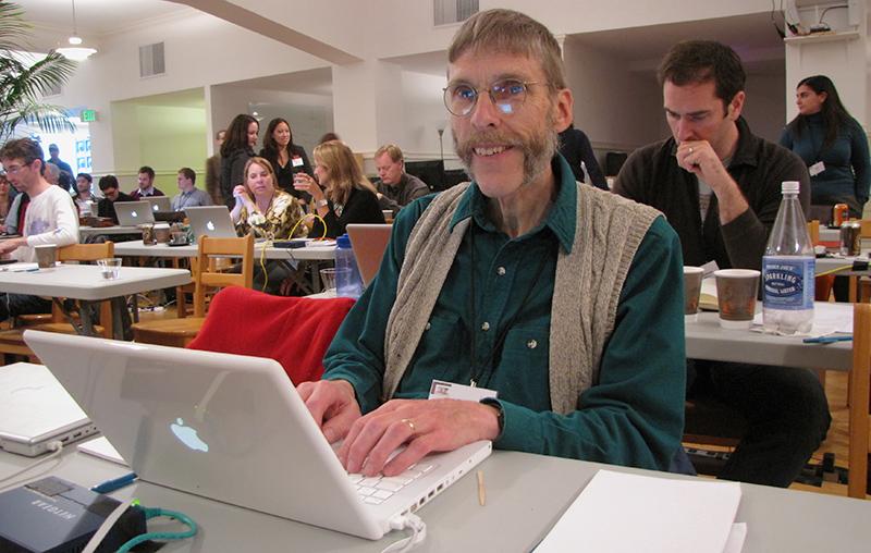 Eric Rumsey, Univ of Iowa