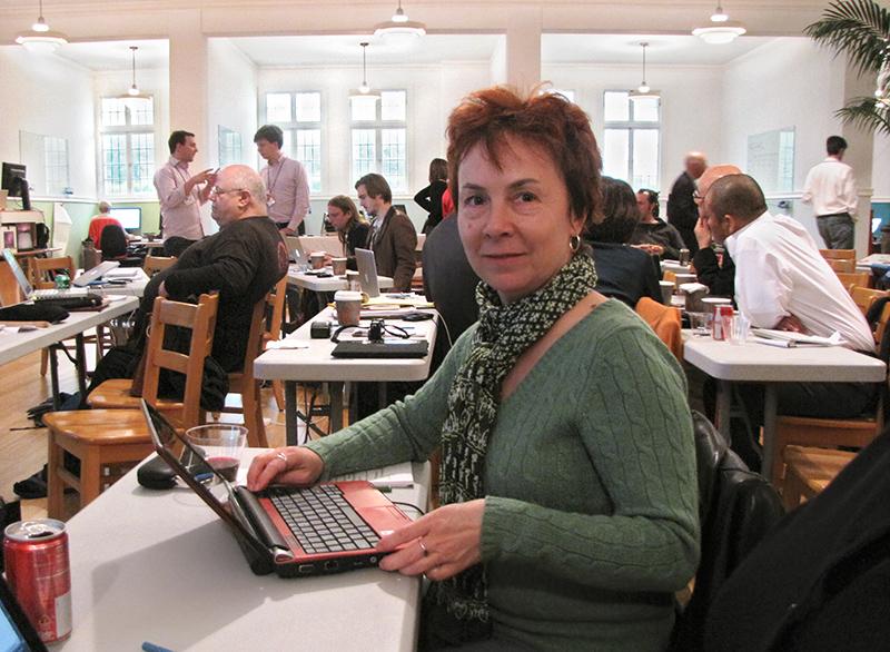 BIB10 participants #6