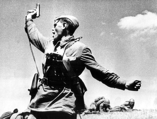 Max Alpert /1899-1980/: Combat, 1942
