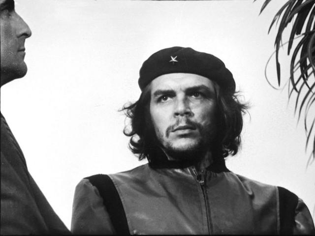 Alberto Korda /1928-2001/: Guerrillero Heroico, 1960
