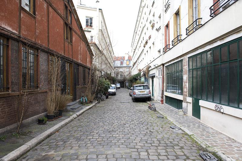 #16 Paris, 2010