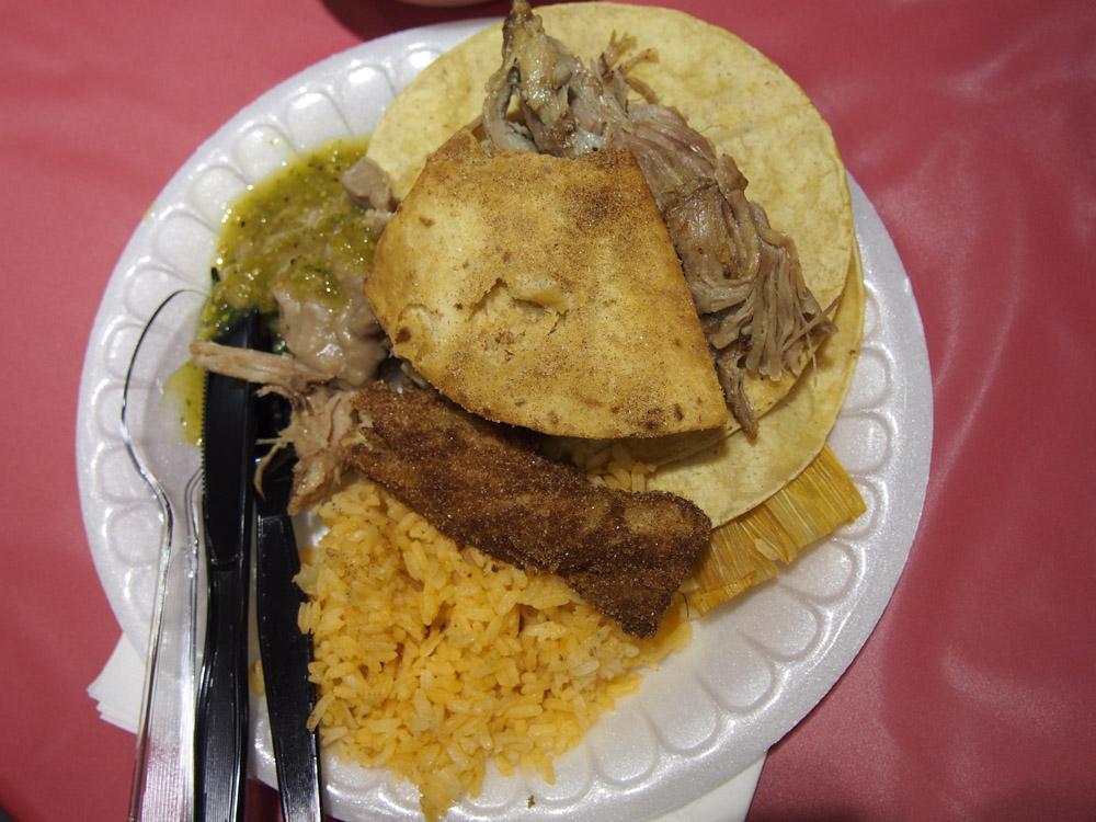 food at a night in mexico at isu P2230009.jpg