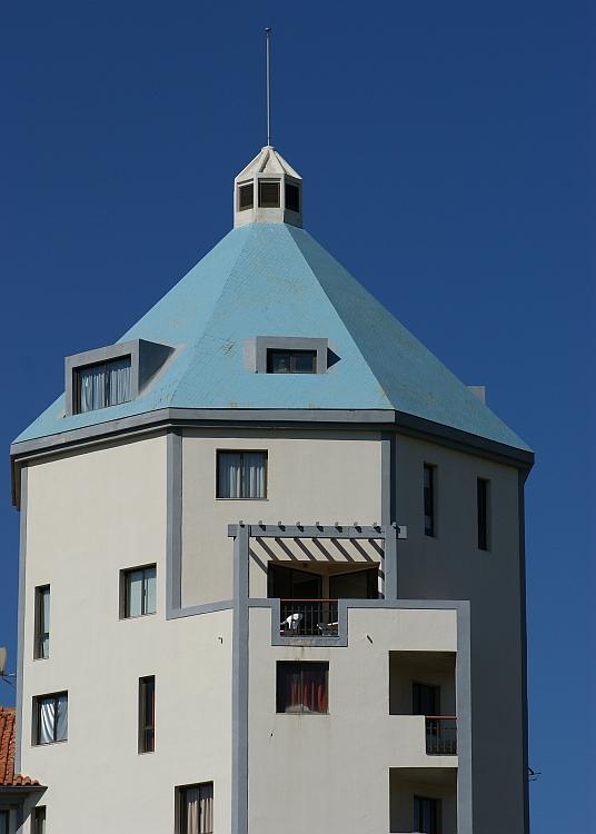 Building in Vilamoura