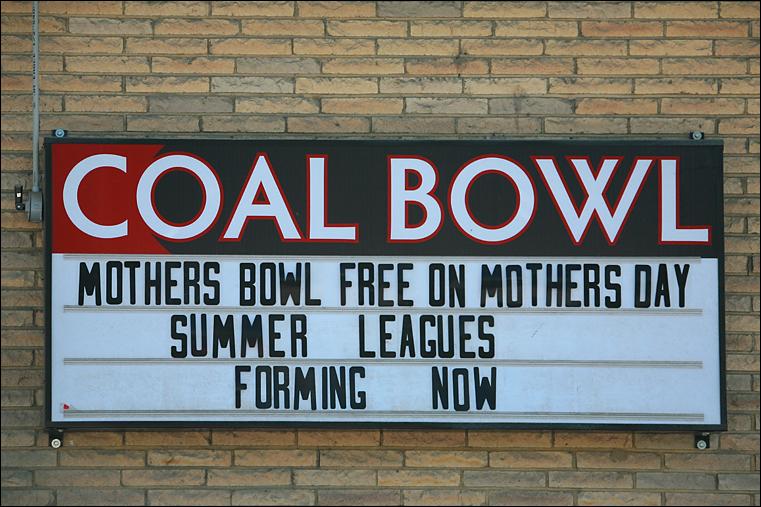 Coal Bowl